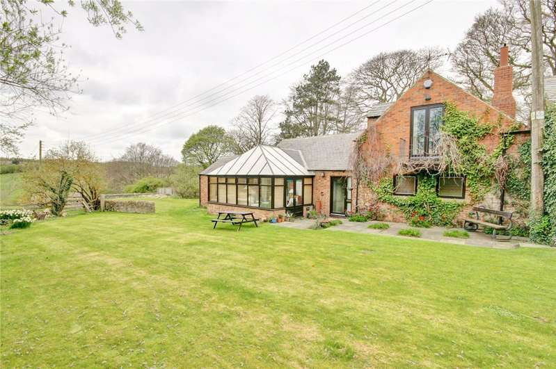 3 Bedrooms House for sale in Sherburn House Farm, Shincliffe Lane, Durham, DH1