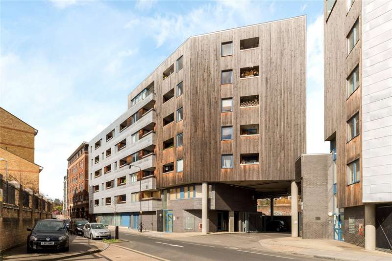 1 Bedroom Flat for sale in Somerstone House, 24 St Pancras Way, Camden, London, NW1