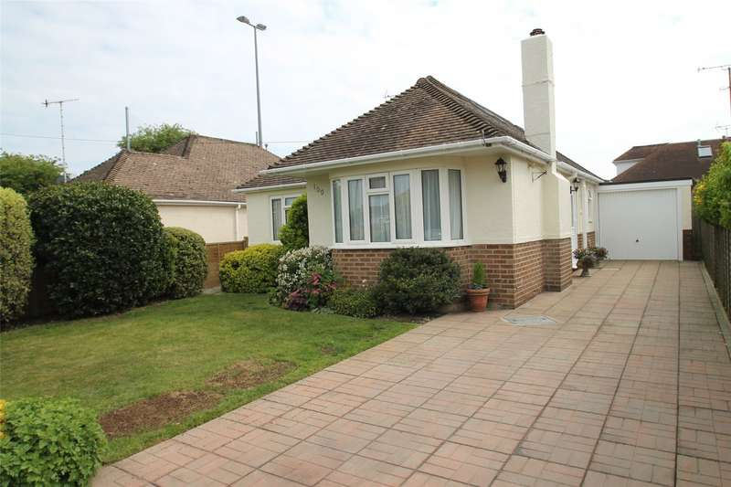 4 Bedrooms Detached Bungalow for sale in Roundstone Drive, East Preston, West Sussex, BN16