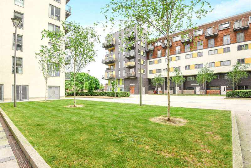 3 Bedrooms House for sale in Wilson Tower, 16 Christian Street, London, E1