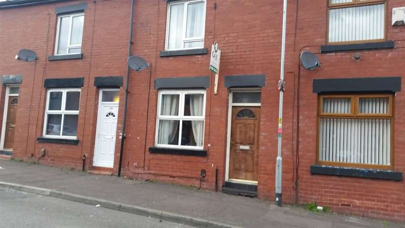 2 Bedrooms Terraced House for sale in Dean Street, Rochdale