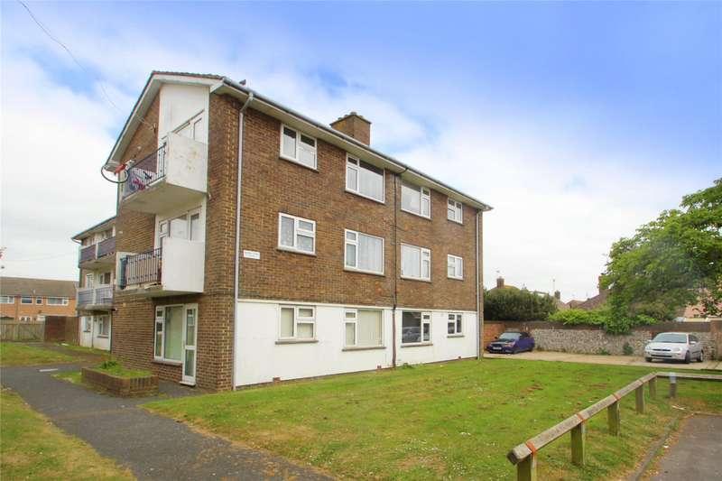 1 Bedroom Apartment Flat for sale in Warren Court, Lancing, West Sussex, BN15