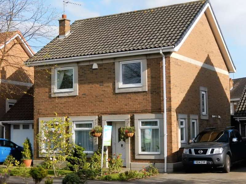 4 Bedrooms Detached House for sale in South Bridge Road, Victoria Dock, Hull, HU9 1TL