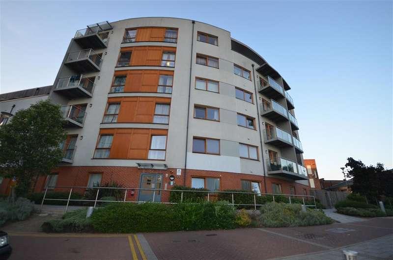 1 Bedroom Ground Flat for sale in Holinger Court , Atlip Road , Alperton