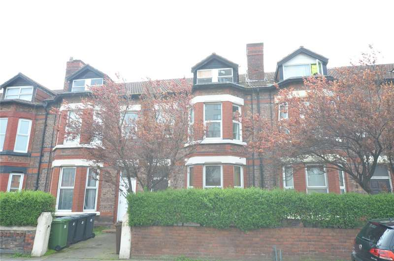 6 Bedrooms Terraced House for sale in Claremont Road, Seaforth, Liverpool, L21