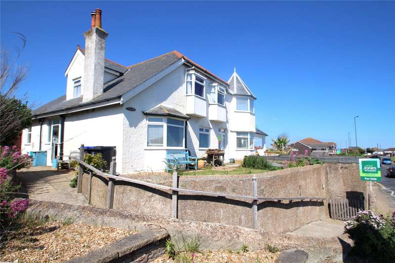 6 Bedrooms Detached House for sale in Brighton Road, Lancing, West Sussex, BN15