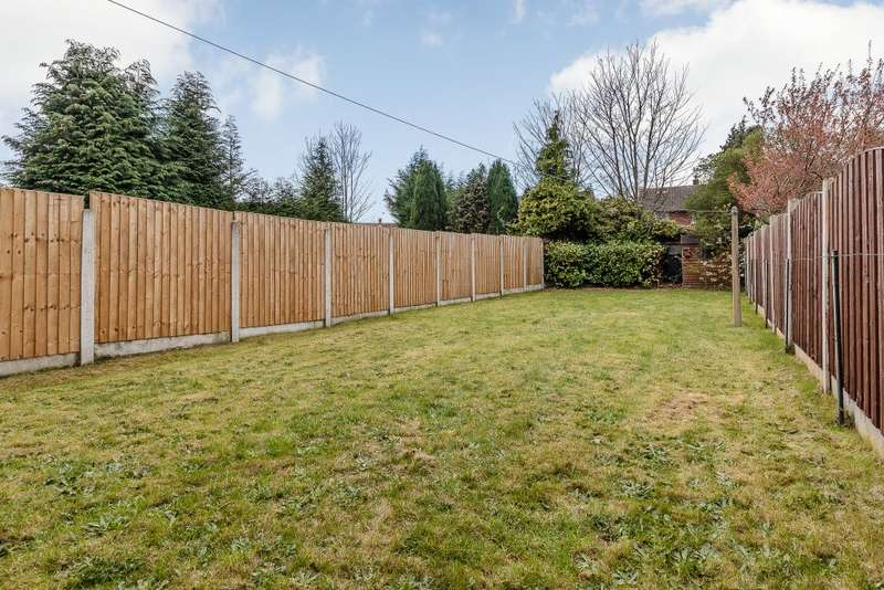 2 Bedrooms Terraced House for sale in Levet Road ,Doncaster, South Yorkshire, DN4 6JQ