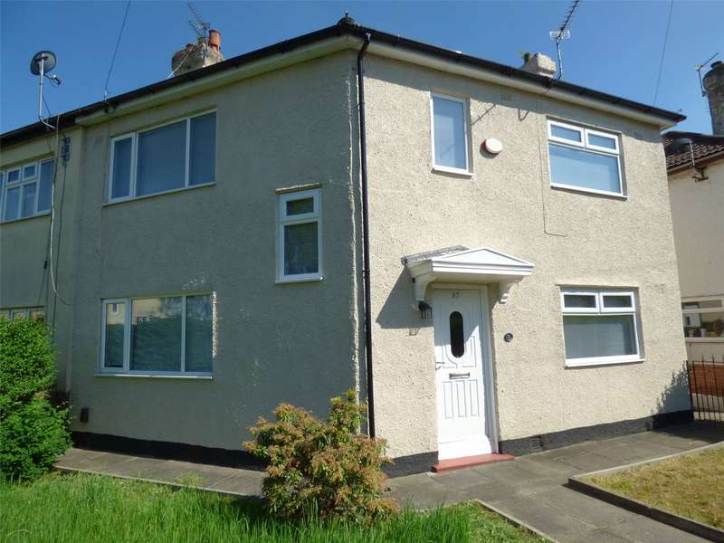 3 Bedrooms Semi Detached House for sale in Broadway, New Moston, Greater Manchester, M40