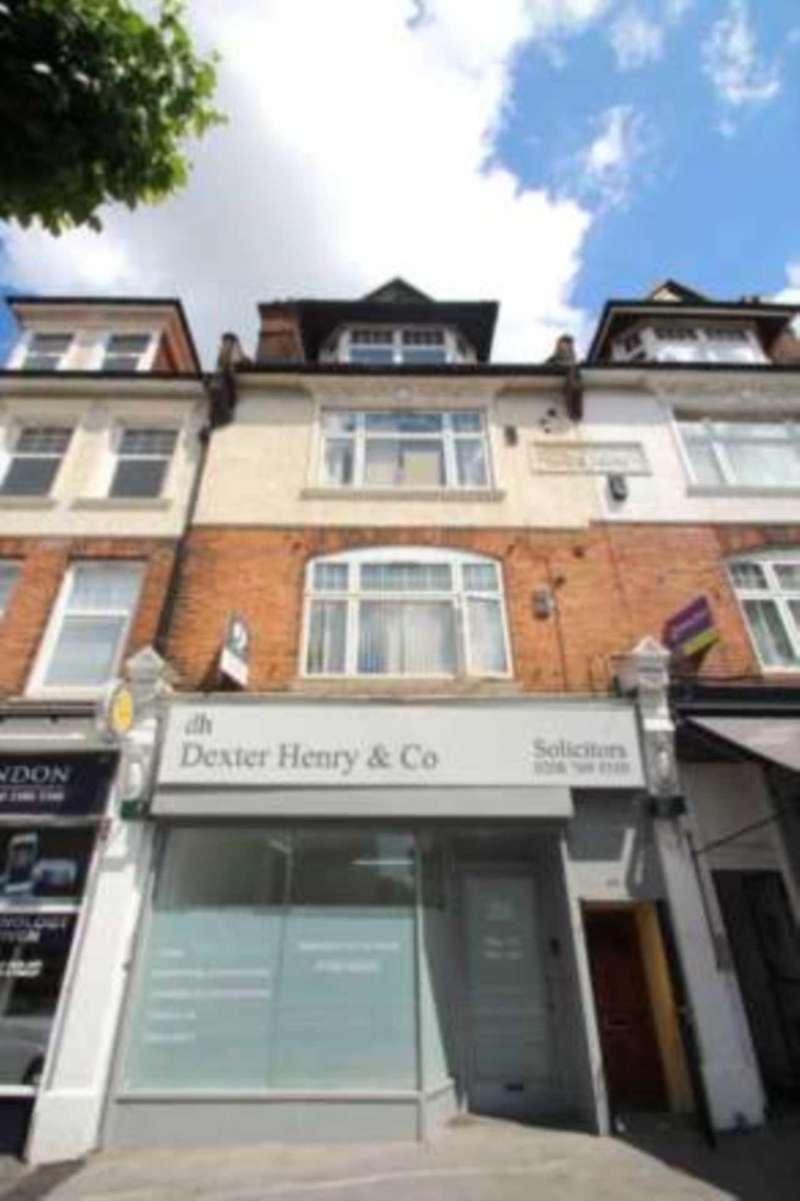 Retail Property (high Street) Commercial for sale in Streatham High Road, SW16 6EN
