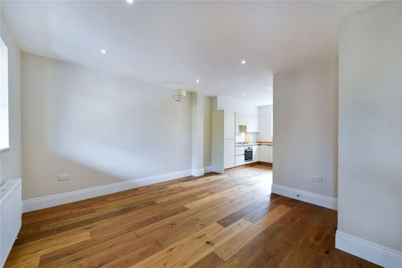 1 Bedroom Flat for sale in Tooting High Street, Tooting, London, SW17