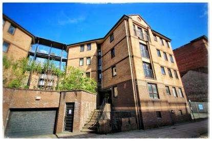 1 Bedroom Flat for sale in Brown Street, Glasgow