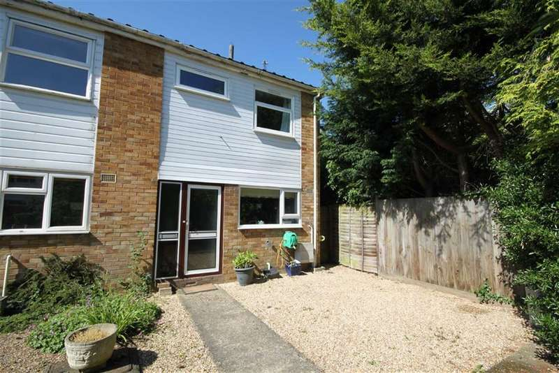 2 Bedrooms Property for sale in Gainsborough Close, Cambridge