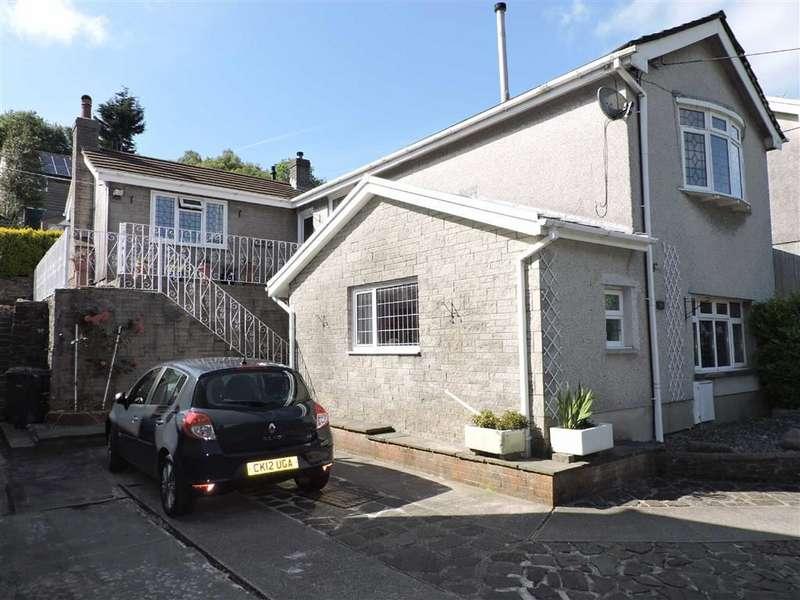 3 Bedrooms Property for sale in Ynysmeudwy Road, Pontardawe