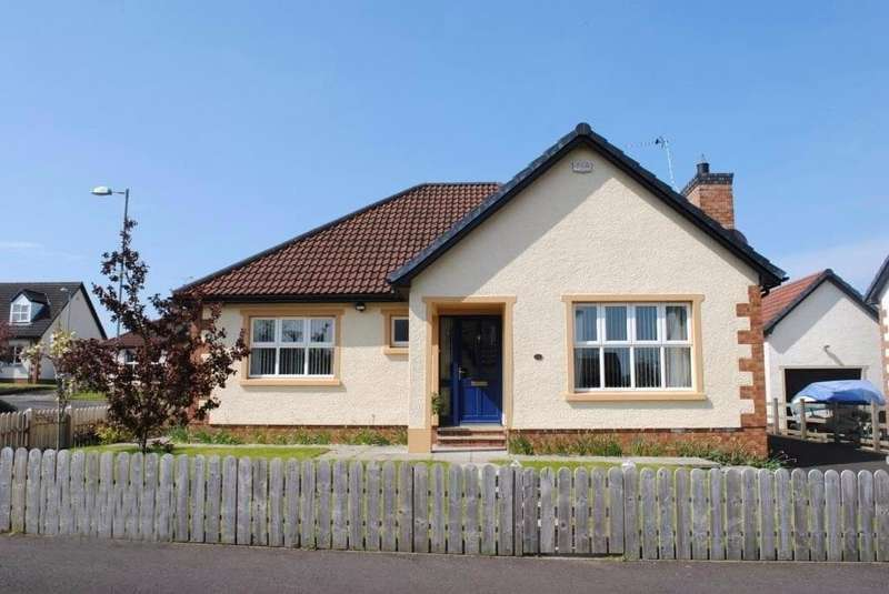 3 Bedrooms Property for sale in 26 Mountview Crescent, Ballybogey, Ballymoney