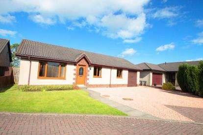 4 Bedrooms Bungalow for sale in Rosebine Gardens, Coaltown
