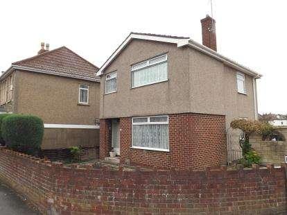 3 Bedrooms Detached House for sale in Hillside Road, Kingswood, Bristol