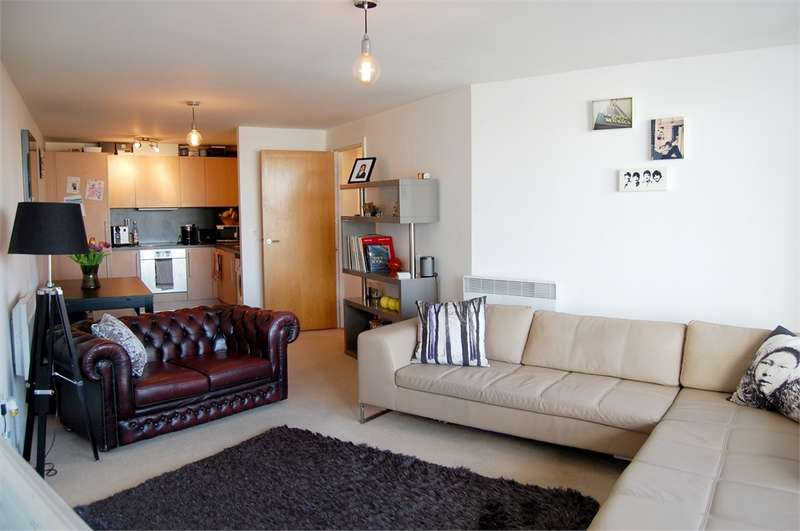 2 Bedrooms Flat for sale in 18 Holliday Street, Birmingham, West Midlands