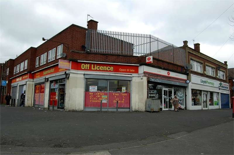 Commercial Property for sale in Audley Road, Birmingham, West Midlands
