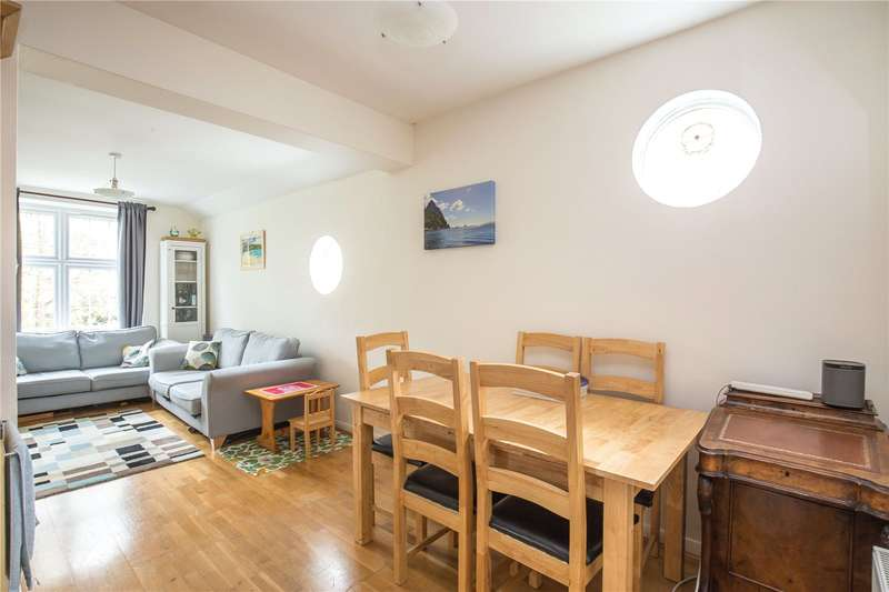 3 Bedrooms Maisonette Flat for sale in Bonar House, East End Road, East Finchley, London, N2