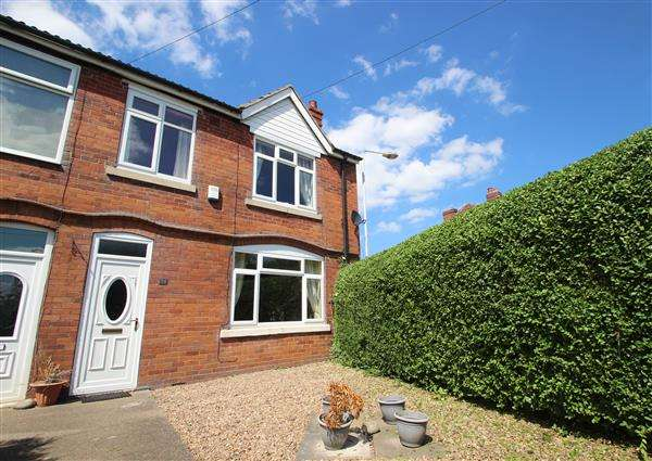 3 Bedrooms End Of Terrace House for sale in Broad Lane, South Elmsall