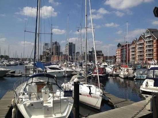 Studio Flat for sale in Foundry, The Mill