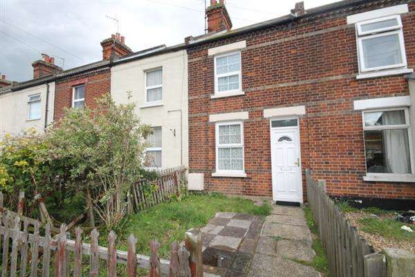 2 Bedrooms House for sale in St Marys Road, Clacton on Sea