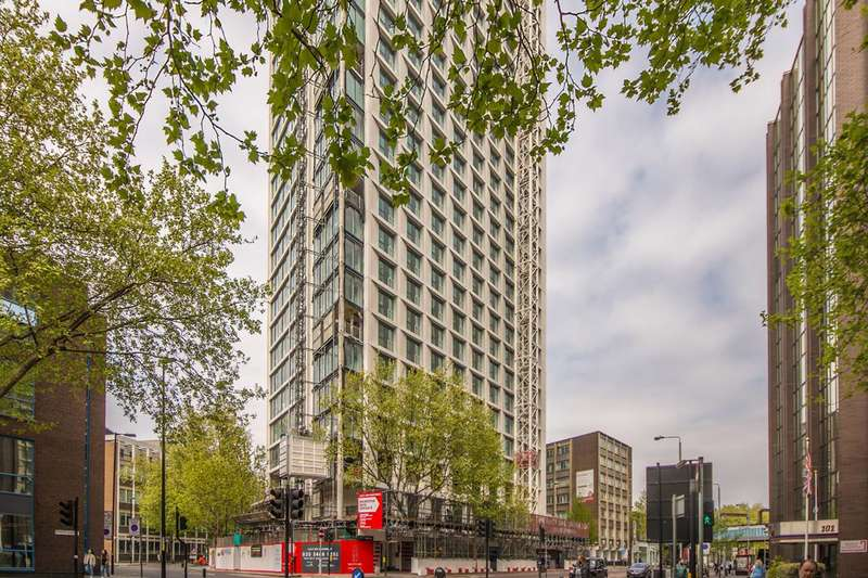 1 Bedroom Flat for sale in Two Fifty One, London Bridge, SE1