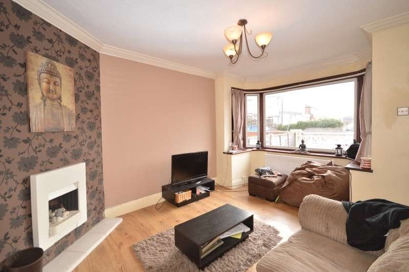 2 Bedrooms Terraced House for sale in Southbank Avenue, Marton