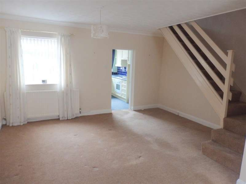 2 Bedrooms Terraced House for sale in Edward Street, Spennymoor