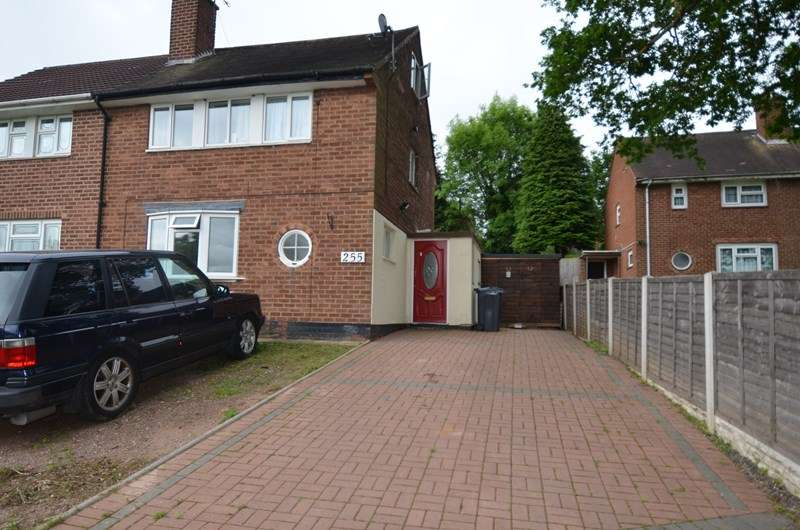 2 Bedrooms Semi Detached House for sale in Tunnel Lane, Kings Heath, Birmingham