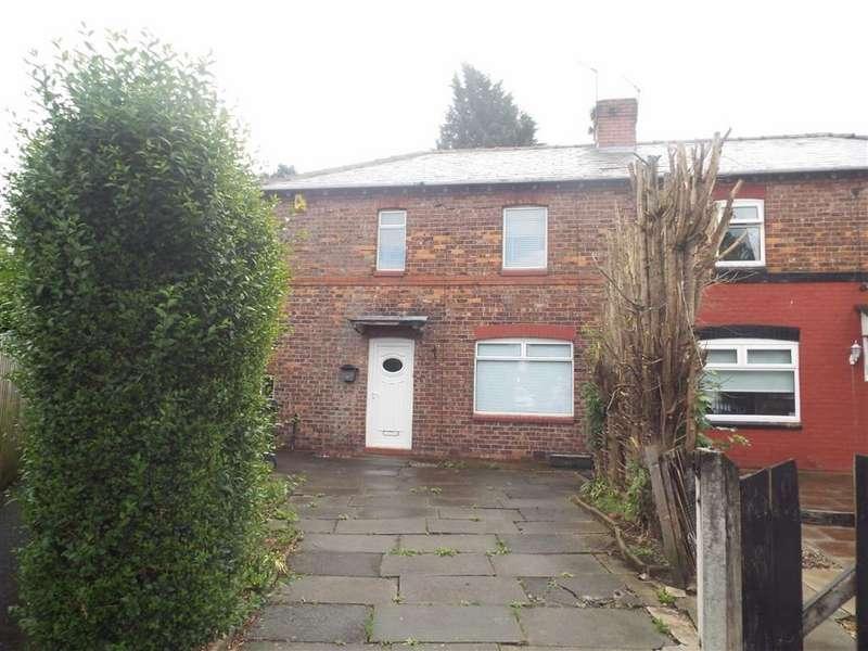 3 Bedrooms Property for sale in Alsop Avenue, Salford