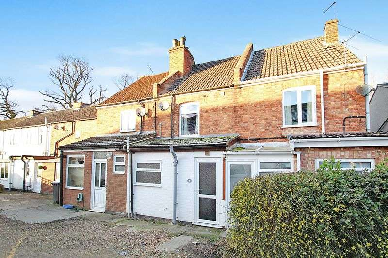 Property for sale in Parkfield Road, Newbold