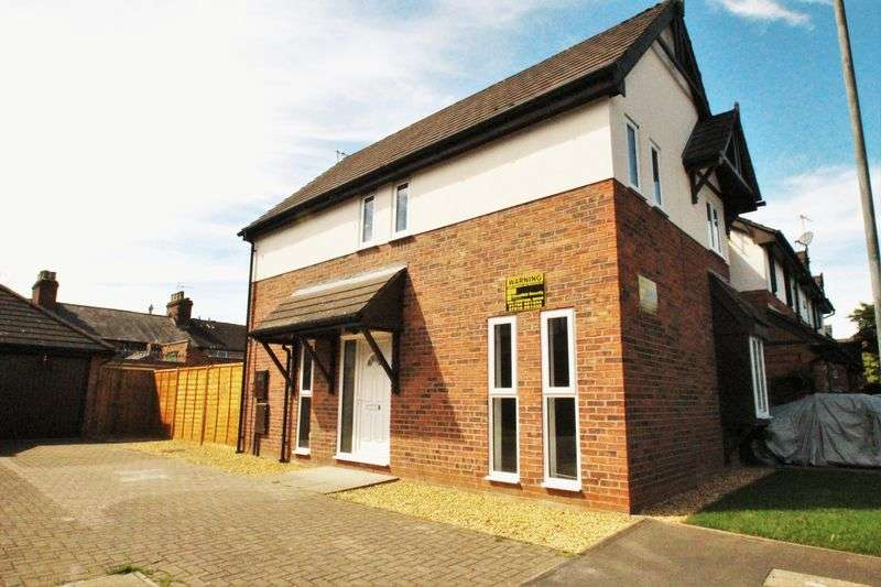 Property for sale in Pennington Mews, Rugby