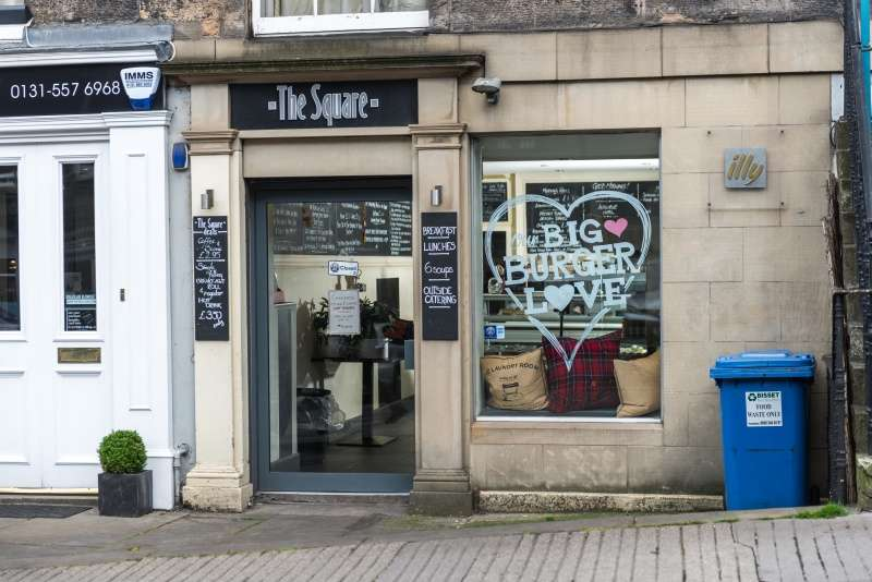 Cafe Commercial for sale in 7 Dublin Street, Edinburgh, EH1 3PG