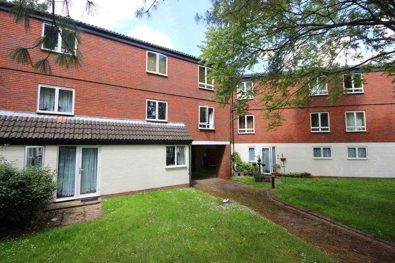 1 Bedroom Apartment Flat for sale in Mount Lane, Bracknell