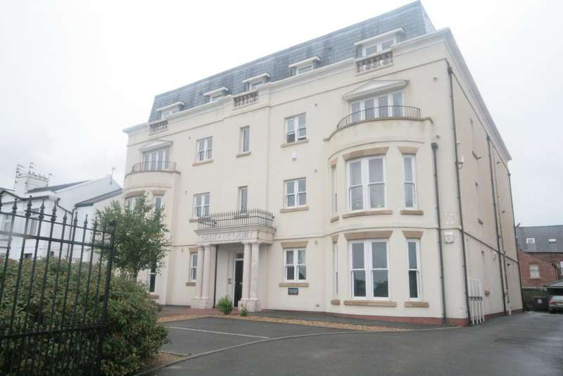 2 Bedrooms Flat for sale in The Promenade, Southport, PR8 1QU