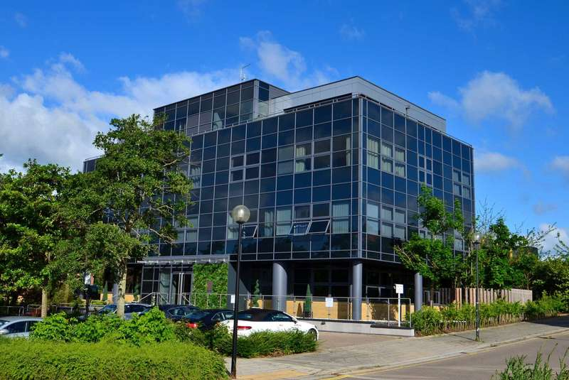 1 Bedroom Apartment Flat for sale in Central Milton Keynes