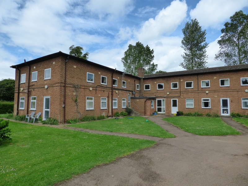 1 Bedroom Ground Flat for sale in Friars Hill, Wroxton