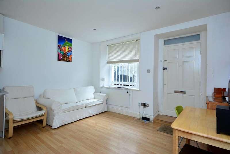 Studio Flat for sale in Balcombe Street, Marylebone, NW1