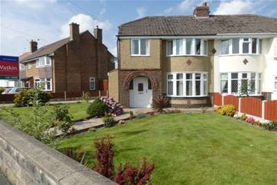 3 Bedrooms Semi Detached House for rent in Ridgewood Drive
