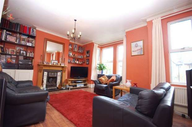 2 Bedrooms Flat for sale in Minet Avenue, Harlesden, London