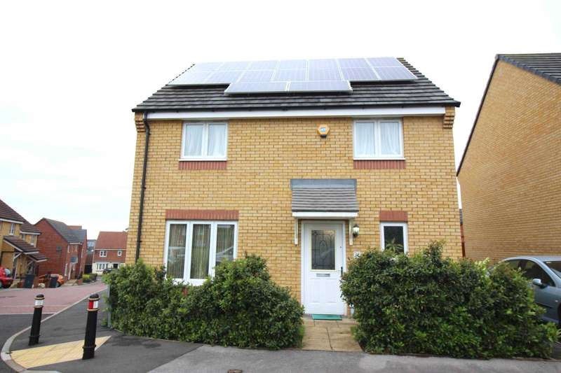 4 Bedrooms Detached House for sale in Aldfield Green, Hamilton