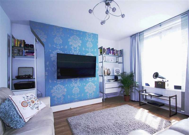 3 Bedrooms Flat for sale in Orb Street, Elephant And Castle