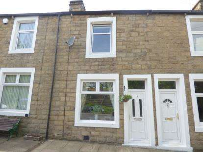 2 Bedrooms Terraced House for sale in Clifton Street, Sough, Barnoldswick, Lancashire