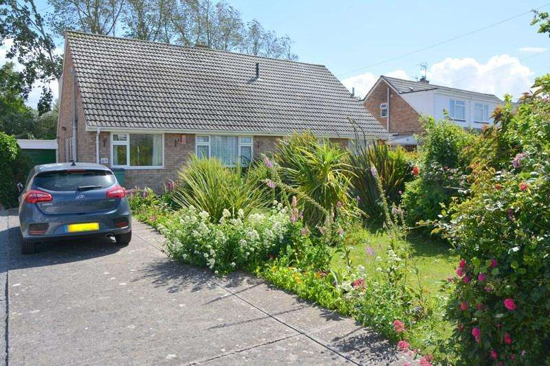 4 Bedrooms Chalet House for sale in Maple Drive, Burnham-On-Sea