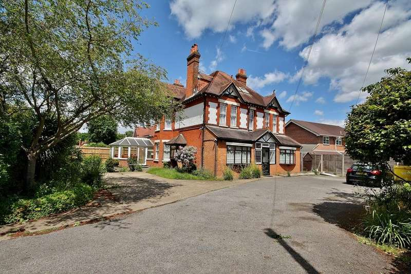 14 Bedrooms Detached House for sale in Horsell, Woking
