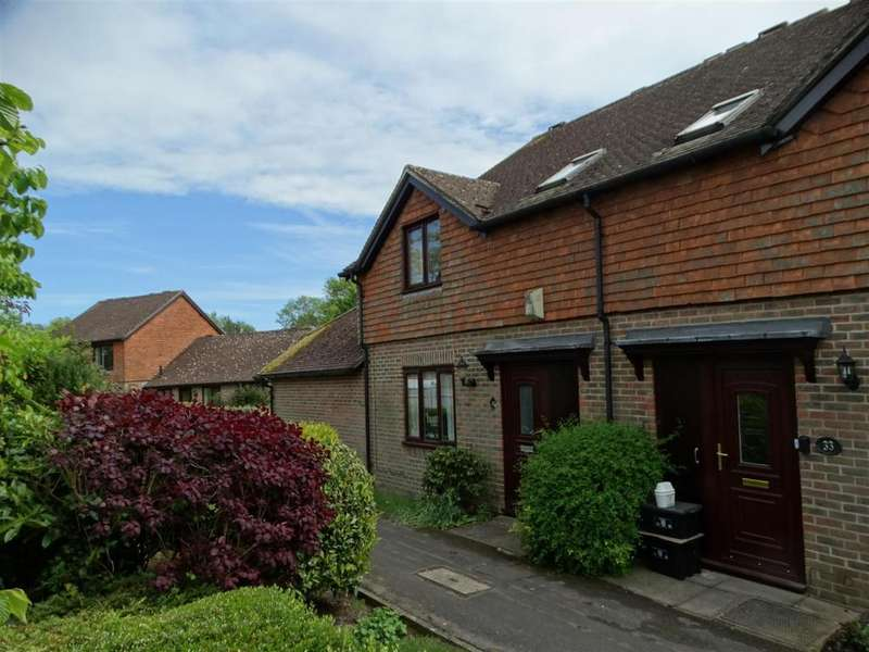 3 Bedrooms End Of Terrace House for sale in North End, Ditchling, Hassocks