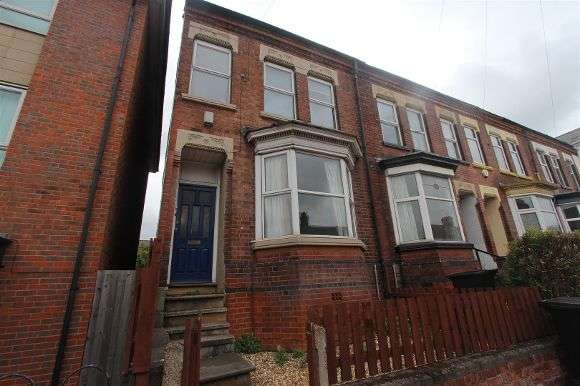 End Of Terrace House for sale in Welford Road, Leicester