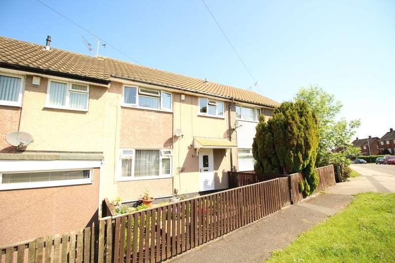 3 Bedrooms Property for sale in Old Run Road, Leeds, LS10