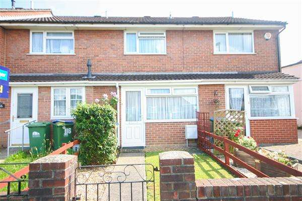 2 Bedrooms Terraced House for sale in Coxford Road, Southampton